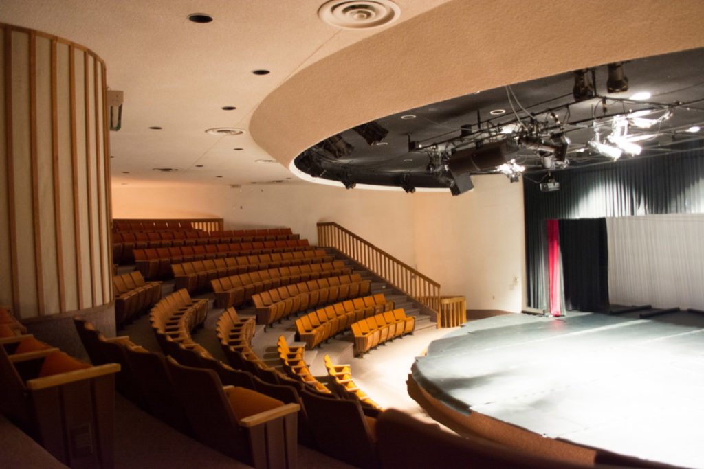 Nancy Appleby Theatre